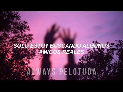 Camila Cabello  - Real Friends  Traducción al español