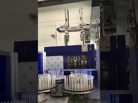 Cutlery Automation Robot System 64 Cavity  (Semi-Automatic)