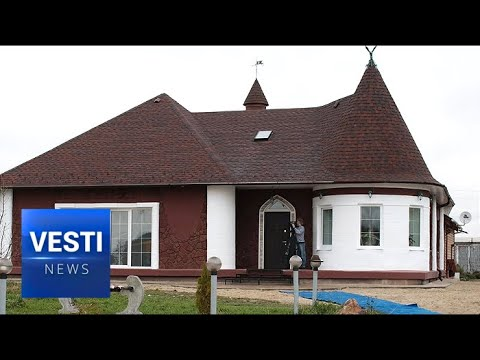 3d Printing Reaches New Heights in Yaroslavl With Successful Creation of Functioning House