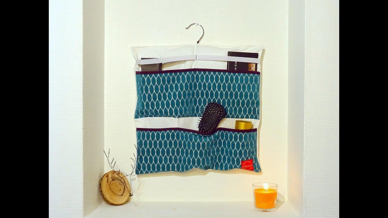 tuto vide poche mural cool vide poche mural salle de bain vide poche mural salle de bain with. Black Bedroom Furniture Sets. Home Design Ideas