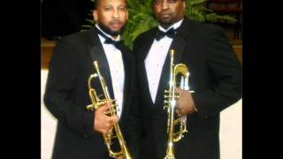 "MUST HEAR ""National Anthem"" Trumpet Duet!!!!!!!!!!"
