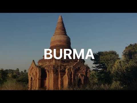 Mianmar, Burma - MKeys Travel