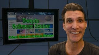 Deepin Software Center ::: A Great Alternative Package Manager