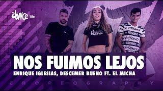 Nos Fuimos Lejos Enrique Iglesias FitDance Life Coreograf a Dance.mp3