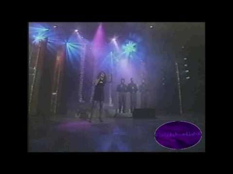 Mariah Carey- Vision Of Love Live Showtime At The Apollo 1990
