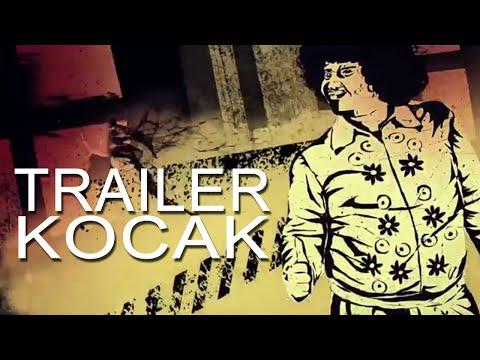 Trailer Kocak - Comic 8 Casino King (Part 1)