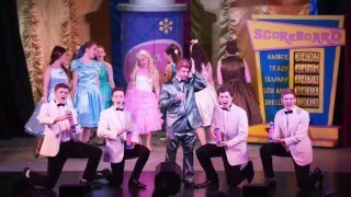 Hairspray 2015 Sutton Coldfield Town Hall
