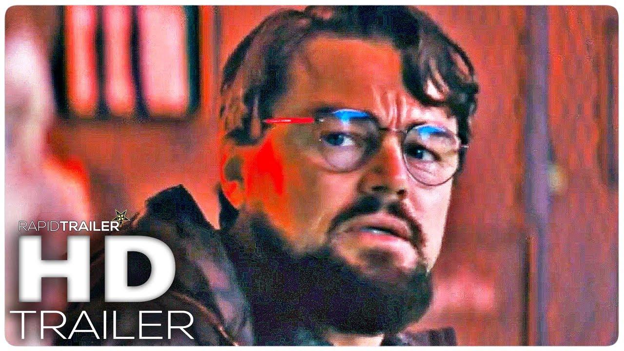 Download DON'T LOOK UP Trailer Teaser (2021) Leonardo DiCaprio, Jennifer Lawrence Movie HD