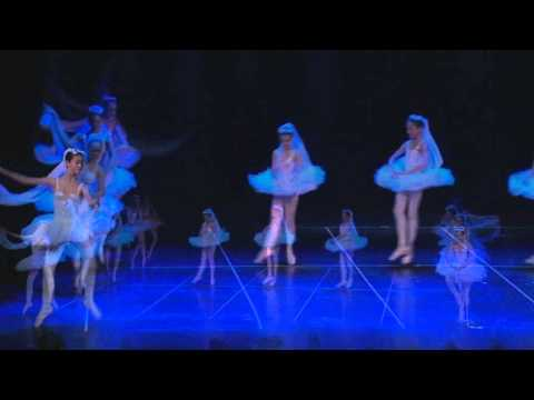 "LA BAYADERE from Dance Recital ""Dancing For Love"" - June 2012"
