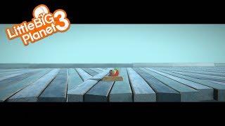 LittleBigPlanet 3 - If OddSock Eats a Pepper (FILM)