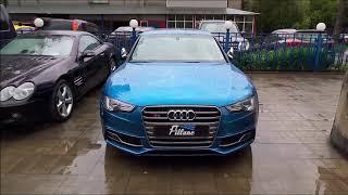 Продается Audi S5 V6 3.0 TFSI B8.5 2013 (2014)