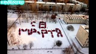 Лучшие Авто Приколы Подборка Март 2015 Best auto humor #95