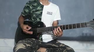 Gambar cover Peterpan - Kota Mati | Guitar Cover