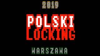 Polski Locking 2019 - RELACJA