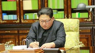 كوريا الشمالية تحتفل بنجاح إطلاق صاروخ بالستي عابر للقارات