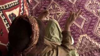 Traditional skills of carpet weaving in Fars