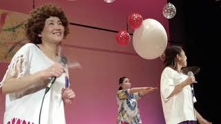 2020年12月13日行われた『みなまきピクニック2020』オンラインライブです‼️ 全6曲、お楽しみください     ♡セットリスト♡ 1、YUKAI NA PARTY 2、Beauty free 3、翼を ...
