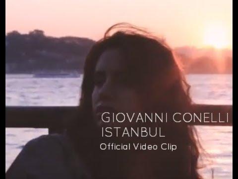 Giovanni Conelli -  Istanbul [Official Video Clip]