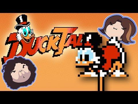 DuckTales - Game Grumps