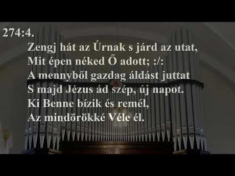 NyVREk Istentisztelet 2021.03.14. 10:30