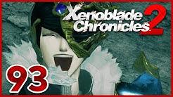 Xenoblade Chronicles 2 - Epischer Abschluss für Dagas Quest [#93] (Deutsch)