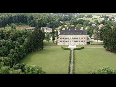 Château Petit Versailles | Schloss Frohsdorf