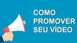 Como divulgar (promover) um vídeo/canal no YouTube | Pixel Tutoriais thumbnail