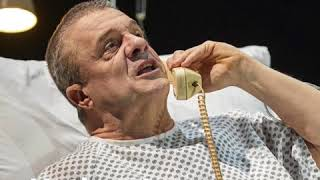 2018 Tony Nominees: Featured Actor in a Play