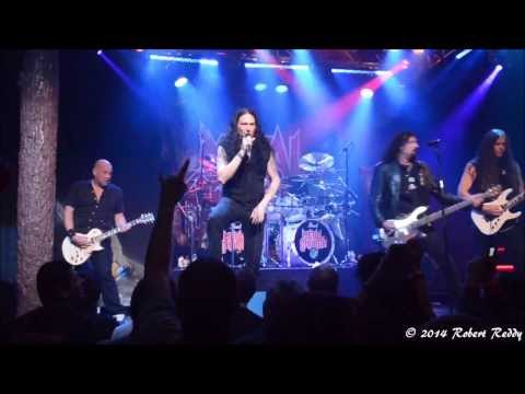 Metal Church - The Dark - Dallas (02/23/14)