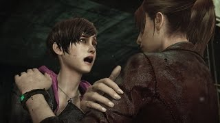Resident Evil Revelations 2: Episode 2 Review (Video Game Video Review)