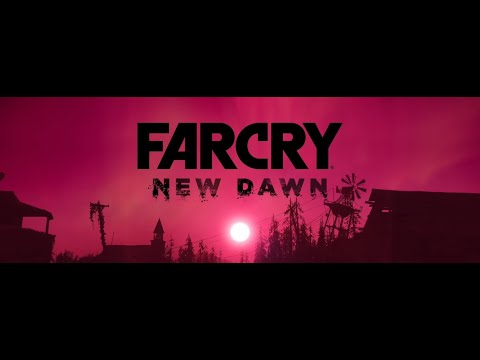 Far Cry New Dawn - Deluxe Edition #2 |