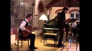 John Ireland 39Island Spell39 performed by Nicholas Merton on piano