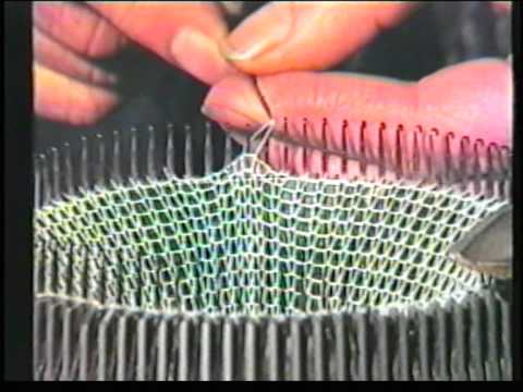 Knitted Fabric Formation A (Part 2)