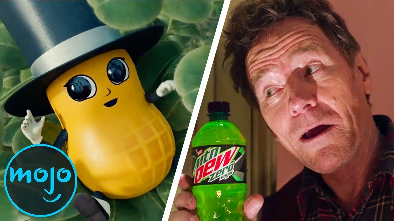 Top 10 Super Bowl Commercials of 2020