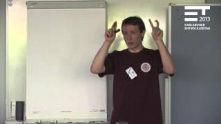 Entwicklertag 2013 - Cloud Provider im Vergleich