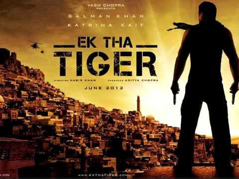 Ek Tha Tiger Ringtone (With Download Link) Background Music