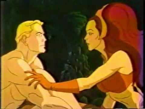 Princess Aura From Flash Gordon princess Aura -...