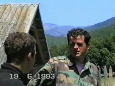 HVO brigada Rama zločin MOS-a u Jurićima 18.06.1993.