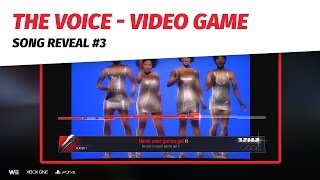 The Voice Game - Song Reveal #3 w/ Paloma Faith, En Vogue & Years & Years