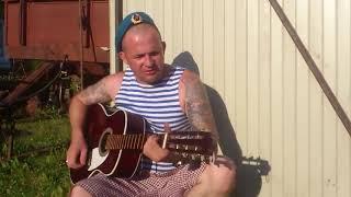 BlatMusic  - Десантник и ВВ