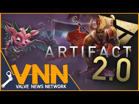 Everything You Need to Know About Artifact 2