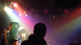 2014年10月19日日曜 兵庫・尼崎Deepa 「少年カミカゼ5thALBUM発...