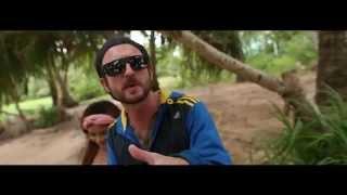 SreyLeak - ពេលរលឹមស្រិចៗ (Pel Roleum Srech Srech) ft. PROF KINSKI (Kroab Pich Soundtrack)