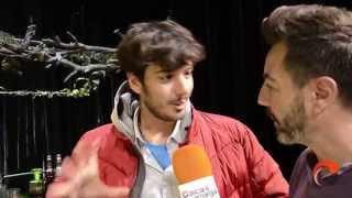 'Siempre me resistí a que terminara el verano', con Pablo Rivero, Unax Ugalde