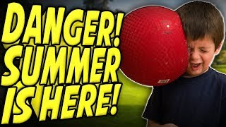 Most Dangerous Toys of Summer 2018!!