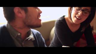 Pink - Just Give Me A Reason - (New Heights Cover ft. Daniela Andrade)