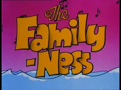 The Family-Ness Theme Song (HQ)