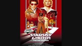 one-t + cool-t : Starsky and Hutch