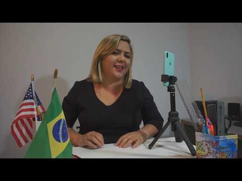 Apresentação profissional da jornalista Késia Paos