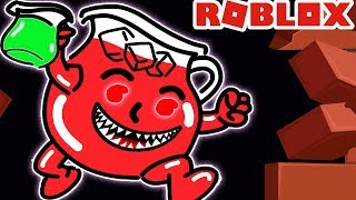 Roblox | The *Kool Aid Man* Ohh Yeah!